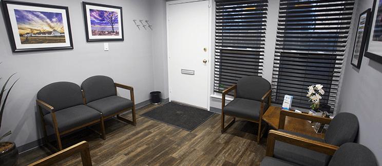 Waiting Room Photo